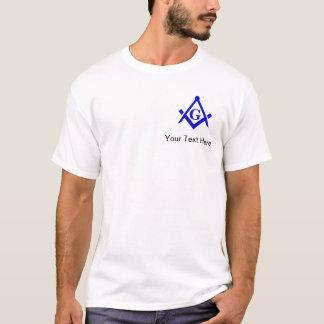 BroderskapT-tröja Tee Shirts