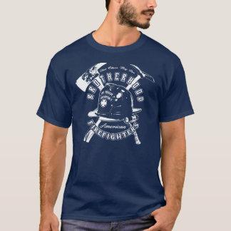 Brödraskapbrandmän T Shirt