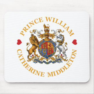 Bröllop av Prince William och Catherine Middleton Musmattor
