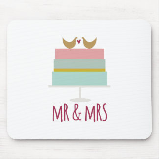 Bröllop Cake_Mr och Fru Musmatta