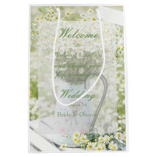 Bröllop för blomma för Camomile för Summerfield