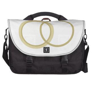 Bröllop Rigns Laptop Bags