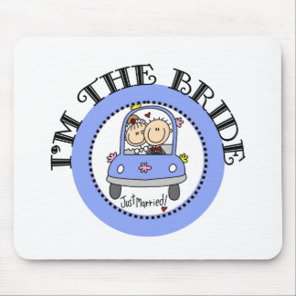 Bröllopbilbrud Musmattor