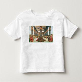 Bröllopfestmåltiden Tee Shirt