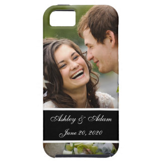 Bröllopfotominnessak iPhone 5 Hud