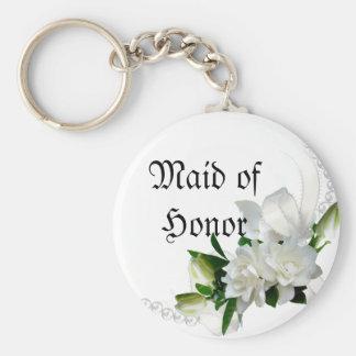 BröllopGardenias Nyckelringar