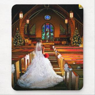 Bröllopkappa Musmatta