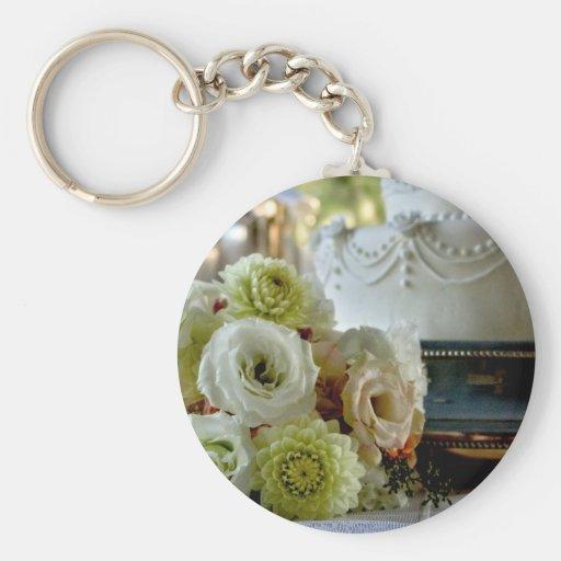 Bröllopro Nyckelring