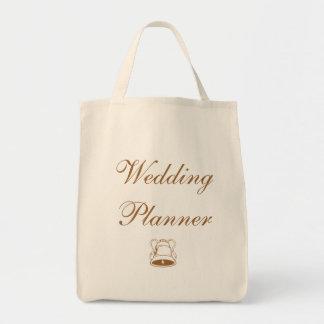 Bröllopsfixaren Tygkassar