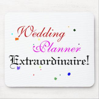 Bröllopsfixaren Mus Mattor