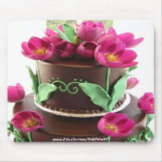 BröllopTårta-Mousepad 2. Musmatta