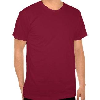 Bronx New York gotisk stilskjorta Tee Shirt