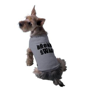 Bronx stadsbylte hundtröja