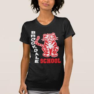 Brookdale skolar T-tröja Tshirts