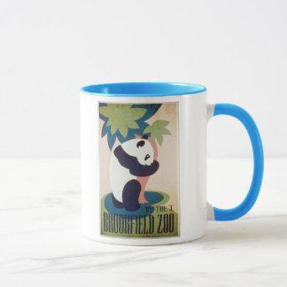 Brookfield Zoo-Panda Mugg