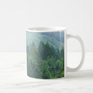 Brookings - hamn, Oregon Kaffemugg