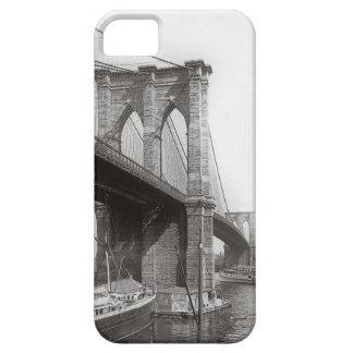 Brooklyn överbryggar fotoet iPhone 5 Case-Mate skal