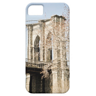 Brooklyn överbryggar iPhone 5 Case-Mate fodral