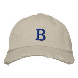 Brooklyn vintagelock - bekymrat chinoTwilllock Hatt