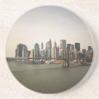 Brooklynen överbryggar och den New York City Underlägg