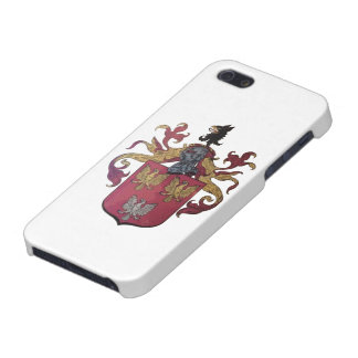 Brookshire iPhone 5 Cover