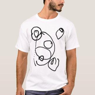 Bröst T-shirts