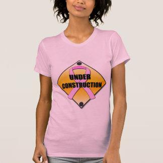 Bröst under konstruktion ($21,95) tröja