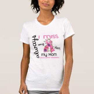 Bröstcancer Fröcken min mamma 3 Tshirts