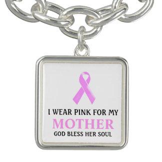 Bröstcancer välsignar henne mammor för soul | berlockarmband