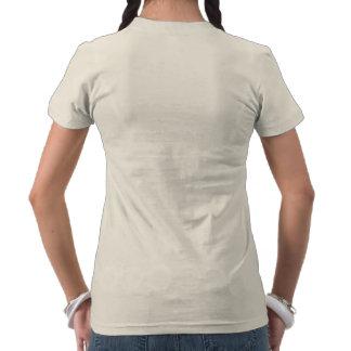 BröstcancerTShirt fundraiseren Tee Shirt
