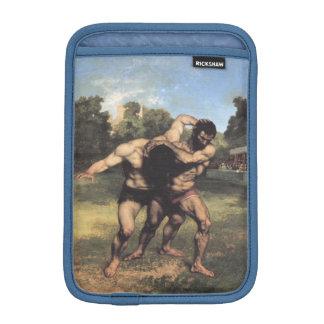 Brottarna av Gustave Courbet