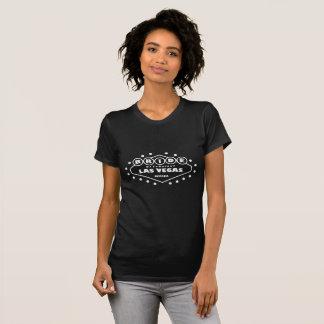BRUD av den Las Vegas skjortan T-shirt