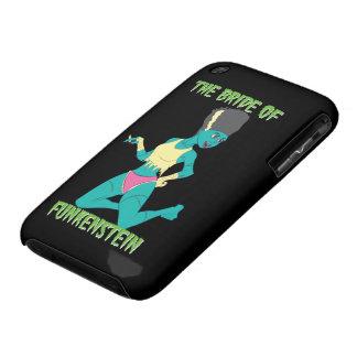 Brud av det Funkenstein blackberry curvefodral Case-Mate iPhone 3 Case
