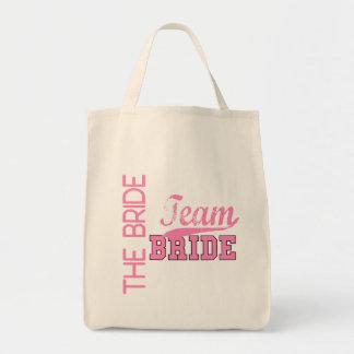 BRUD för lagbrud 1 Tote Bags