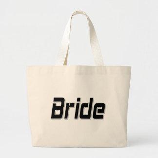 Brud Tote Bags