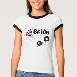 Brud - möhippa tshirts