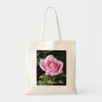 Brud- shopping bag tote bag