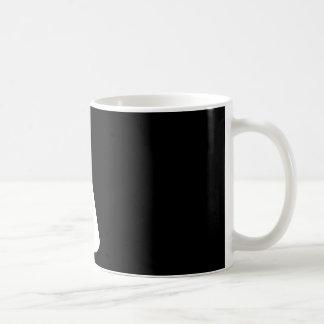Brud- Silhouette mig Kaffe Kopp