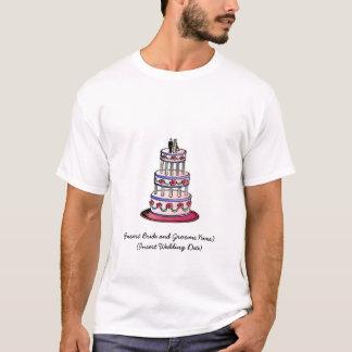 Brud- T-tröja T-shirts