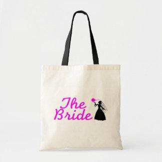 Bruden (bruden) tygkasse