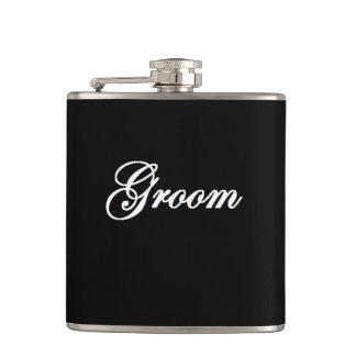 """""""Brudgum"""" flaska"""