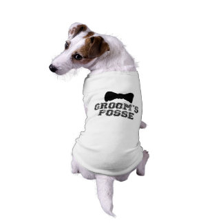 Brudgum hund tröja för bröllop för Possefluga