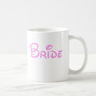Brudmugg Kaffe Muggar