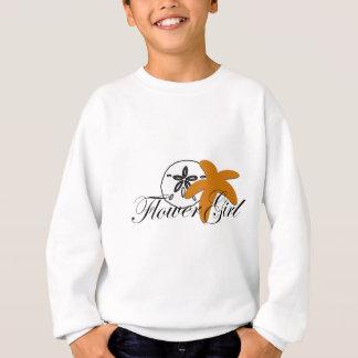 Brudtärna för sjöstjärna för Sanddollar Tee Shirts