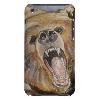 Brumma björntelefonfodral Case-Mate iPod touch case