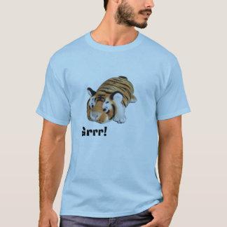 Brumma tigern t shirts