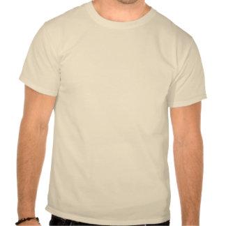 Brunn som åldras över 50 år tee shirts