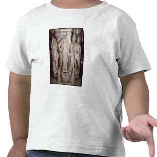 Brunnen av Moses T-shirts