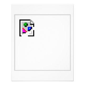 Brutet avbilda PNG för JPGJPEG-GIF Personliga Flygblad