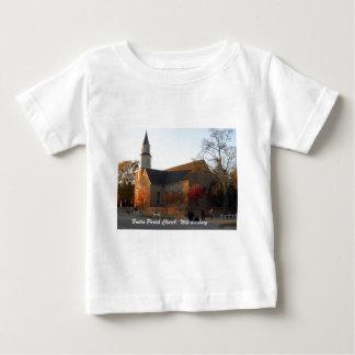 Bruton församlingkyrka, Williamsburg T-shirt